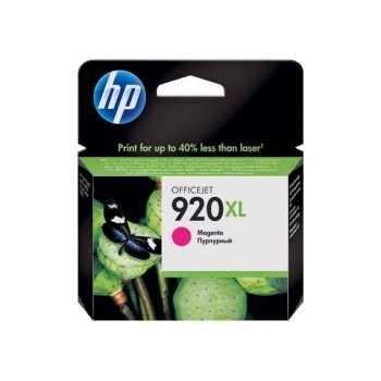 Cartouche d'encre HP 920XL Magenta