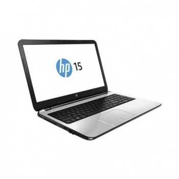 Pc Portable HP 15-AY025NK Dual Core 4Go 500Go(Y0A33EA)