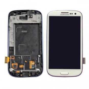 Afficheur Samsung Galaxy S3