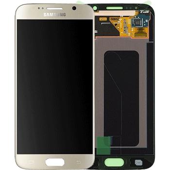 Afficheur Samsung Galaxy S6