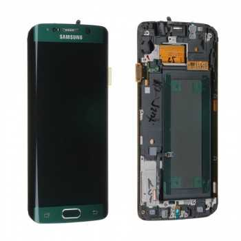 Afficheur Samsung Galaxy S6 Edge