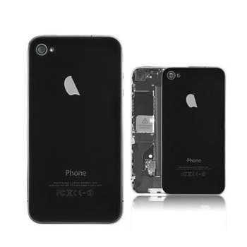 Vitre Arrière Adaptable iPhone 4S