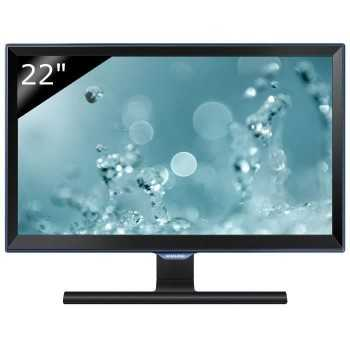 "Ecran Discovery 22"" LED"
