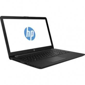 Pc Portable HP 15-bs003nk Dual Core 4Go 500Go (Noir)
