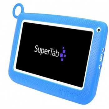 Ecran Tactile SuperTab Kids