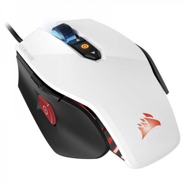 Souris Gamer Corsair M65 PRO RGB FPS 12k DPI