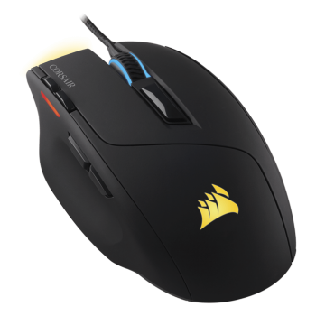Souris Corsair Gaming Sabre RGB 10k DPI