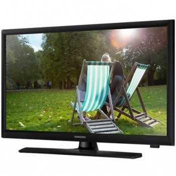 "Ecran Téléviseur SAMSUNG 24"" LED HD + TV TUNER (LT24E310MW)"