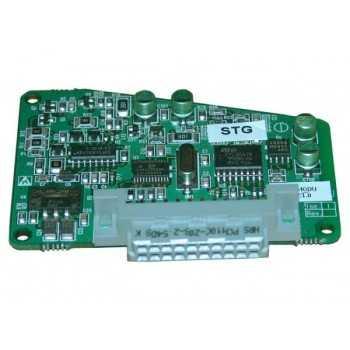 Carte système LG-Ericsson iPECS eMG80-MODU
