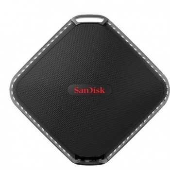 Disque Dur Externe SANDISK Extreme 500 480Go SSD