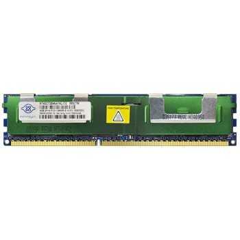 Barrette Mémoire 4Go DDR3 10600R
