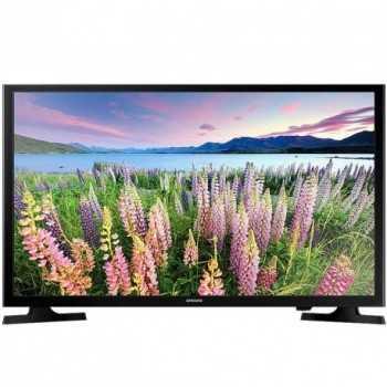 """Téléviseur SAMSUNG 40"""" Full HD Smart WiFi + Récepteur Intégré (UE40J5270)"""