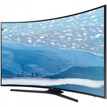 "Téléviseur SAMSUNG 65"" UHD Curved 4K SMART Série 7 (UA65KU7350)"