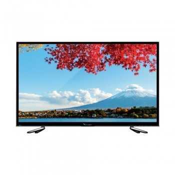 """Téléviseur CONDOR 55"""" FULL HD SMART + Récepteur Intégré (LED55C6600A)"""