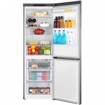 Réfrigérateur SAMSUNG RB31FSRNDSA 310Litres - Silver Référence