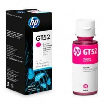 Bouteille D'encre Original HP GT52 Magenta