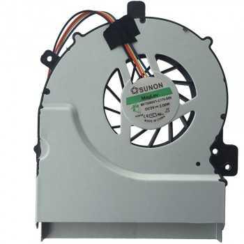 Ventilateur Asus K55V