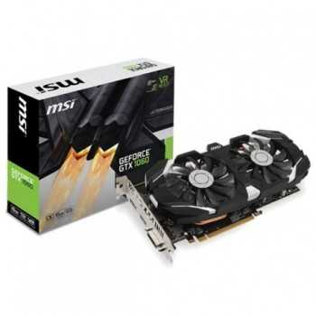Carte Graphique MSI GeForce GTX 1060 6GT OC