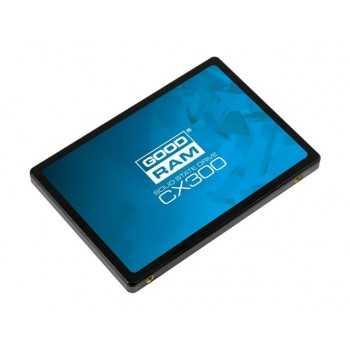 Disque Dur SSD GOODRAM CX300 120Go