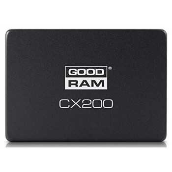 Disque Dur SSD GOODRAM CX200 480Go