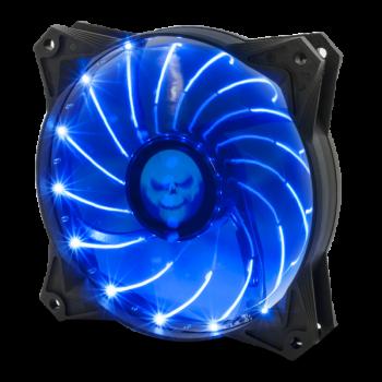 Ventilateur AirFlow 120 mm - LED Bleue