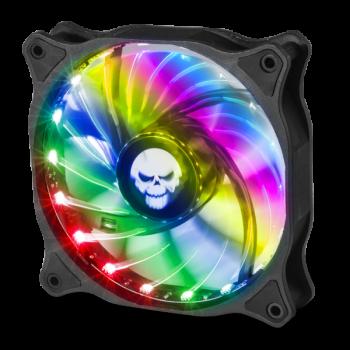 Ventilateur AirFlow 120 mm - LED RGB