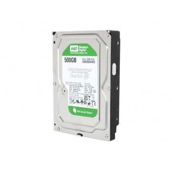 Disque Dur Interne 500Go Western Digital 3.5""