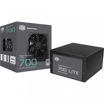 Bloc D'alimentation Cooler Master MasterWatt Lite 700