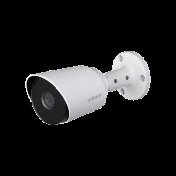 Caméra 2MP HDCVI Aluminium IR 20m
