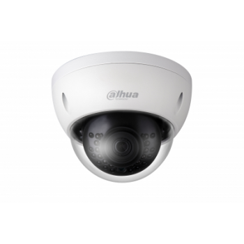 Caméra IP Mini-Dome 4MP IR 30m