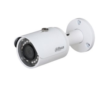 Mini Caméra IP 4MP Métallique IR 30m