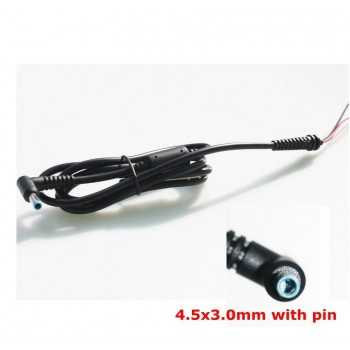 Cable chargeur HP GB