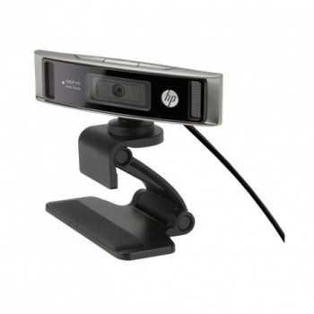WebCam HD HP 4310 (Y2T22AA) Noir