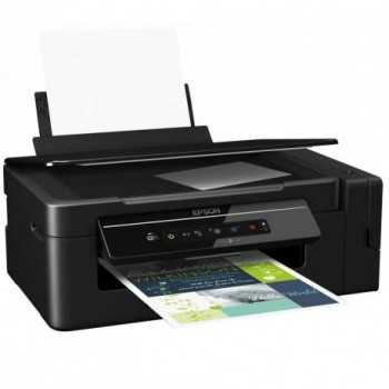 Imprimante Epson ECOTANK L3050 ITS L3050 3 en 1 Couleur