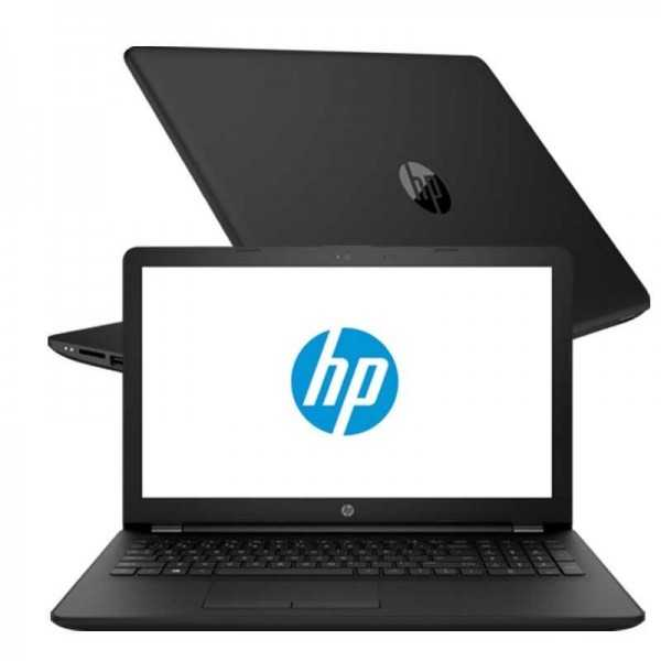 9e19caaf9bdeda PC Portable HP Notebook 15-ra038nk   Quad-Core   4Go   500Go