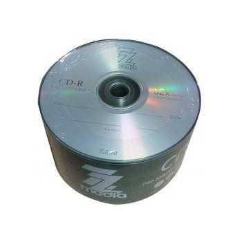 Bobine de 50x CD-R ZZ MEDIA