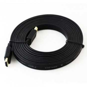 Câble HDMI Plat 15m