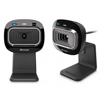 Webcam Microsoft LIFECAM HD 3000