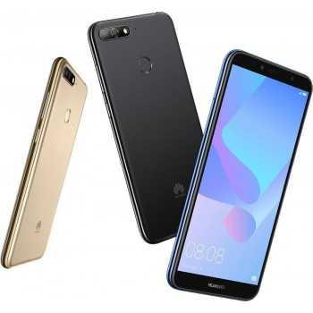 Smartphone Huawei Y6 Prime 2018 4G