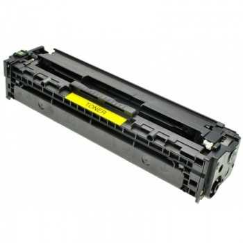Toner Adaptable HP Laser 130A Noir