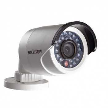 Caméra 1MP Commutable IR 20m
