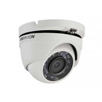 Caméra 1MP Dome Commutable IR 20m