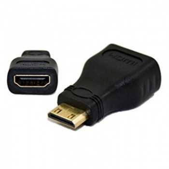 Adaptateur Mini HDMI vers HDMI