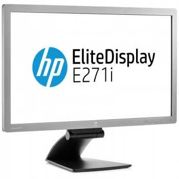 "Ecran HP EliteDisplay E271i 27"" Full HD LED"