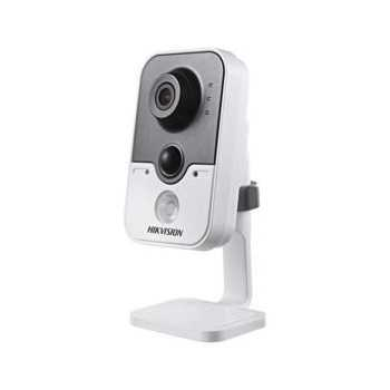 Caméra IP 2MP Cube HIK-IR