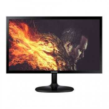 "Ecran Samsung 21.5"" LED Full HD"