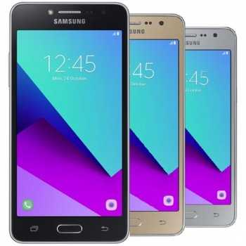 Smartphone Samsung Galaxy Grand Prime Plus