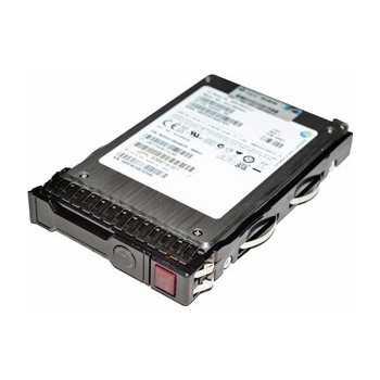 """Disque Dur HP 2.5"""" 146Go 6G SAS 15K"""