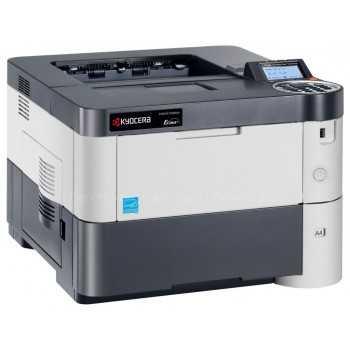 Imprimante Laser KYOCERA ECOSYS P3045DN Monochrome Réseau