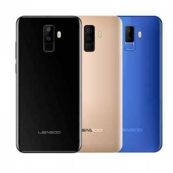 Smartphone LEAGOO M9 3G